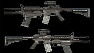 Modular-Shotgun-M26