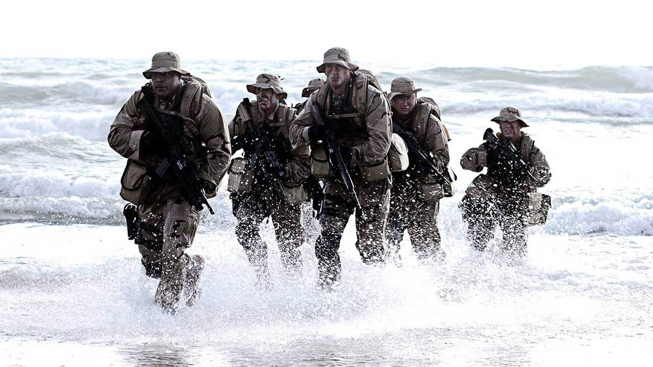 5 Great Facts About US Navy SEALs, American Elite Soldier