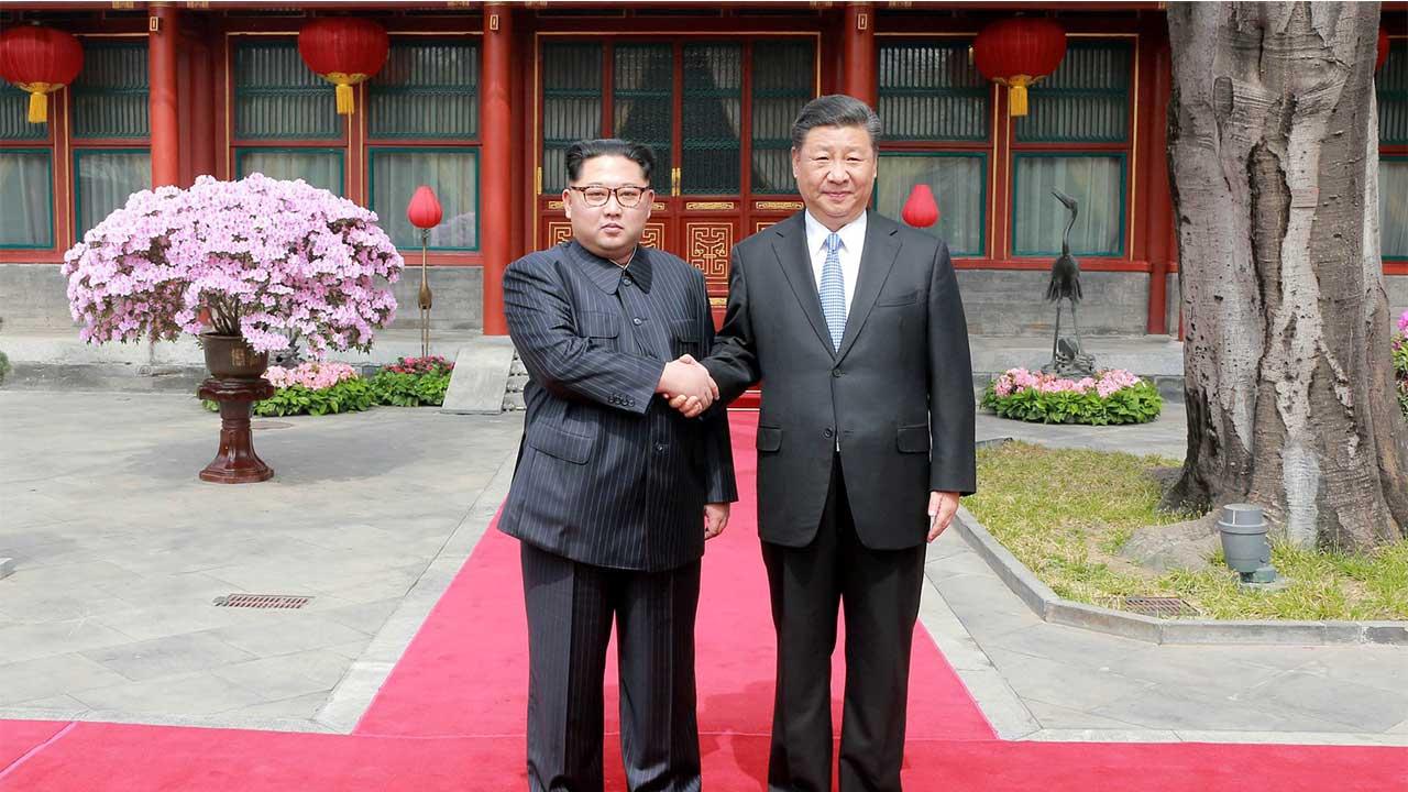 25 RARE FACTS ABOUT KIM JONG-UN