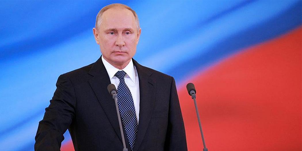 5 Rare Facts About Vladimir Putin